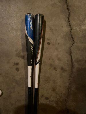 Easton baseball bats for Sale in Lakewood, CO