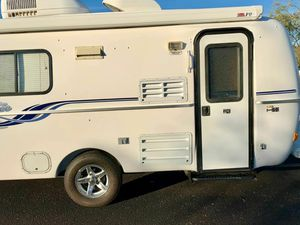 $1000 Excellent Condition 2007 Casita Freedom At Looking. for Sale in San Francisco, CA