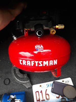 Air compressor for Sale in Bloomington, IL