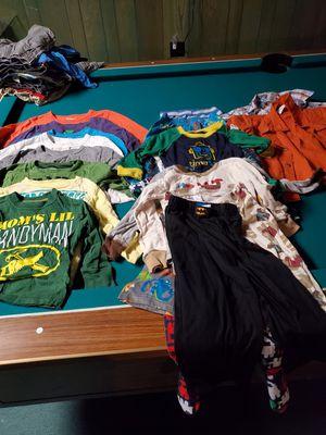 Boys 3t winter bundle for Sale in Garden City, MI