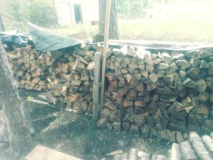 Dry firewood cord for Sale in Kent, WA