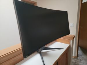 Dell Ultra Wide PC Monitor for Sale in Richland, WA