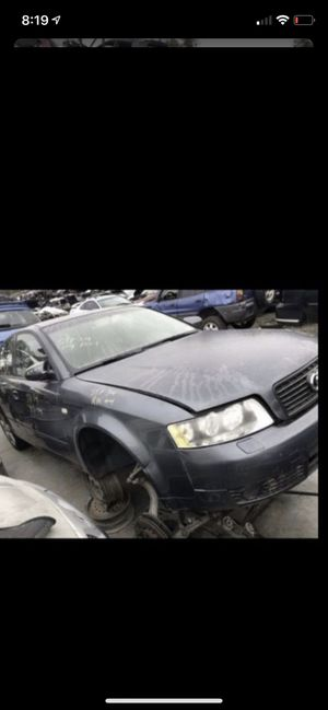 2004 Audi a4 for part for Sale in Chula Vista, CA