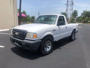 2007 Ford Ranger for Sale in Margate, FL