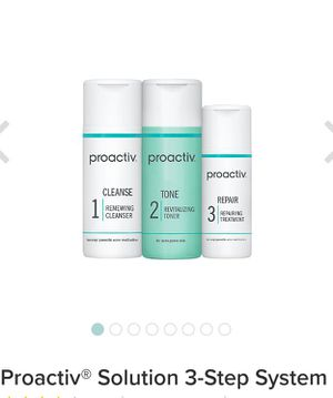 Proactive Acne Treatment (New) for Sale in NC, US