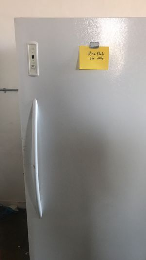 Up right freezer for Sale in Clairton, PA