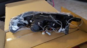 Spec-D Tuning 2LHP-COR93G-TM Projector Headlight for Sale in Bladensburg, MD