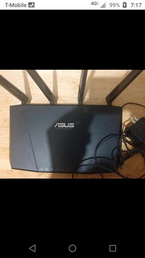 Asus rt 2400 ac87r for Sale in Chicago, IL