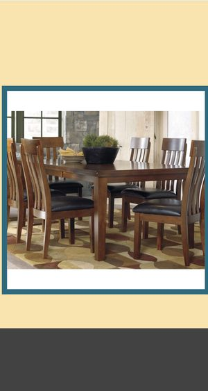 Dining table only for Sale in Columbus, OH