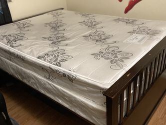 Bed for Sale in Richmond,  CA