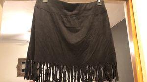 Fringe skirt size medium for Sale in Turlock, CA