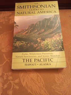 The Smithsonian Guides To Natural America for Sale in Washington,  DC