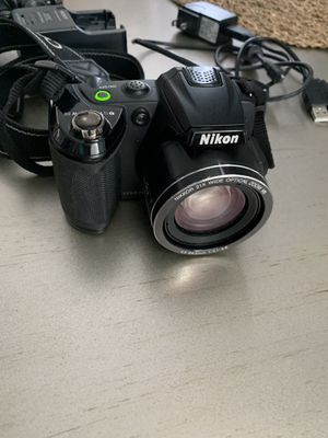 Camera for Sale in Brooklyn, NY