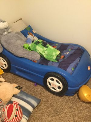 Little Tikes toddler bed for Sale in Abilene, TX