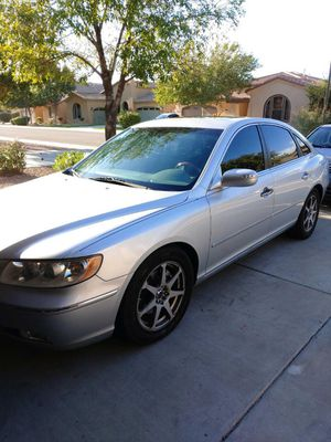 2008 Hyundai Azera LIMITED for Sale in Gilbert, AZ