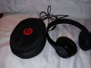 Beats By Dre Solo 3 Headphones Brand New for Sale in Las Vegas, NV
