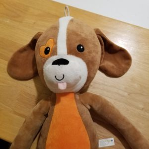 Stretchkins Playful Puppy stuffed animal/dancing companion! for Sale in North Royalton, OH