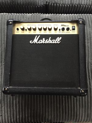 Marshall MG series 15CDR for Sale in Oakland, CA