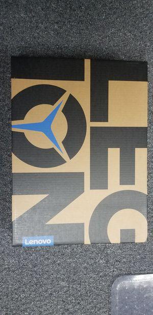 Lenovo Legion 7 laptop 15 inch i7_10750h 16gb ram 1tb nvidia rtx 2070 slate grey for Sale in Commerce Charter Township, MI
