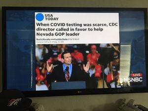 """60"""" TV $400 for Sale in Albuquerque, NM"""