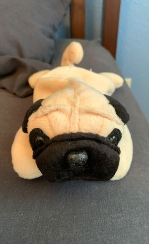 Beanie Baby Pug for Sale in Norco, CA