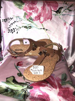 Sandal Michael Kors for Sale in Roswell, GA