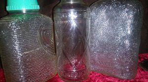 Glass jugs for Sale in Geronimo, OK