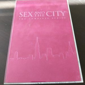 Sex In The City Entire Series Special Edition DVDs for Sale in Virginia Beach, VA