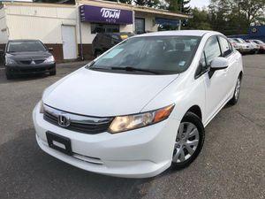 2012 Honda Civic Sdn for Sale in Lakewood, WA