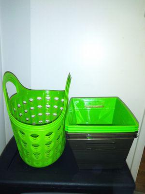 Portable bin for Sale in Binghamton, NY