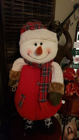 Christmas home decor for Sale in Montclair, CA