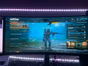 """MSI Optix MAG301CR 30"""" 200Hz DP USB-C FreeSync Curved Gaming Monitor for Sale in Norcross, GA"""