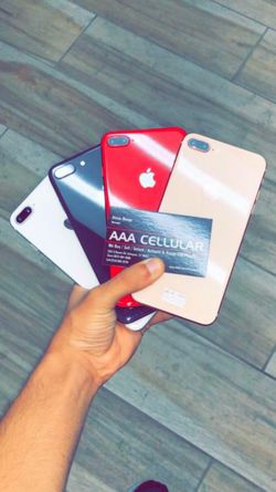 Apple iPhone 8 Plus 64gb Factory Unlocked - Like New! (30 Days Warranty) for Sale in Arlington,  TX