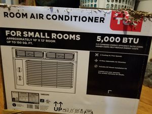 TCL window ac- Brand new for Sale in St. Petersburg, FL