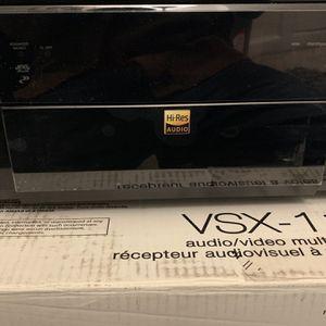 PIONEER VSX-1121 K , 7.1 Channel THX Multi Zone AV REceiver for Sale in Falls Church, VA
