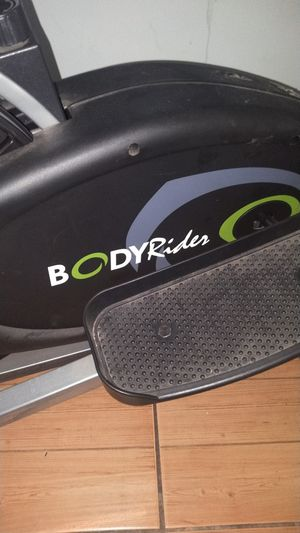 BodyRider Elliptical bike for Sale in Clearwater, FL