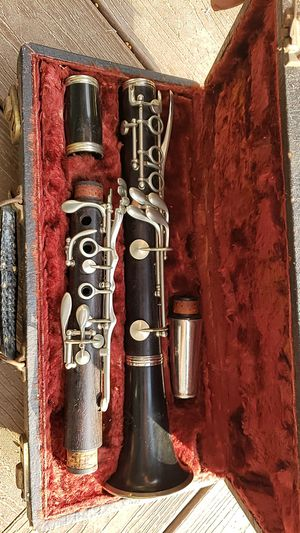 Elkhart instrument for Sale in US
