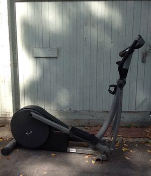 Preform c700 elliptical cardio cross trainer for Sale in New Haven, CT