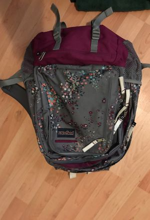 Jansport Backpack for Sale in Clermont, FL