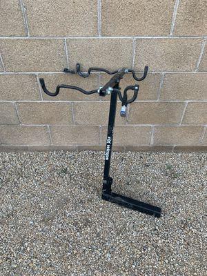 Trailer hitch bike carrier. for Sale in Mesa, AZ