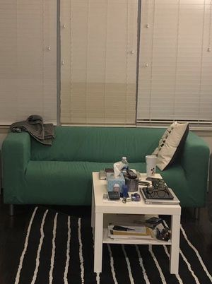 Sofa and dresser for Sale in Falls Church, VA