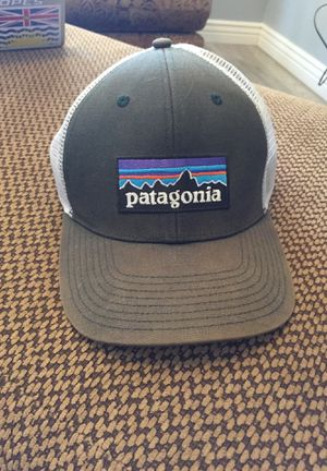 Patagonia Classic Meshback Hat for Sale in Phoenix, AZ