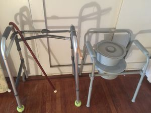 Elderly health & safety items. Best offer for Sale in Brooklyn, NY