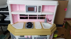 Kids kitchen play set for Sale in Beaverton, OR