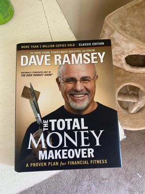 Dave Ramsey book for Sale in Phoenix, AZ