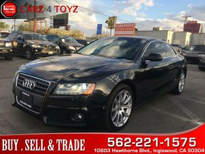 2012 Audi A5 for Sale in Inglewood, CA