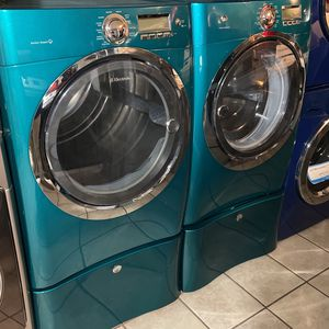 Washer And Electric Dryer for Sale in Norwalk, CA