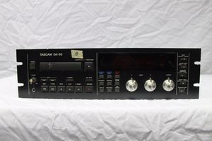 Tascam Digital Cassette Recorder DA-30 with remote for Sale in Raleigh, NC