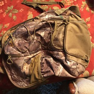 Cabelas Day Hunting Backpack for Sale in Tacoma, WA
