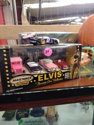 Elvis cars for Sale in Amarillo, TX